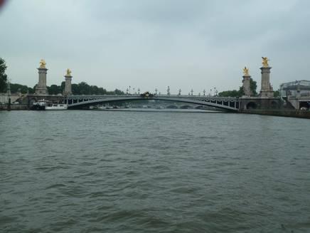 Ausflug nach Paris 3